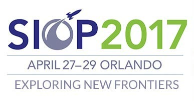 SIOP 2017: Society for Organizational and Industrial Psychology, April 27-29 Orlando