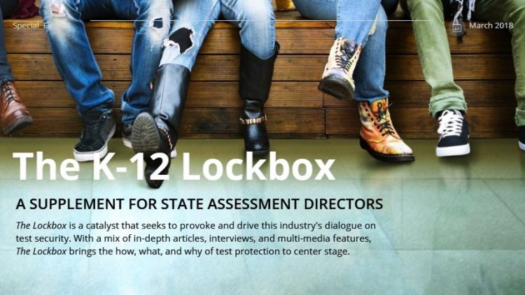 K-12 Lockbox Special Edition