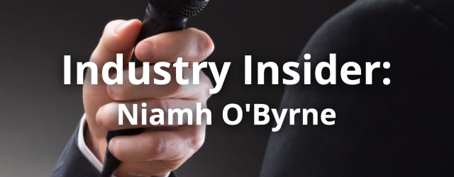 Industry Insider: Niamh O'Byrne - The Lockbox