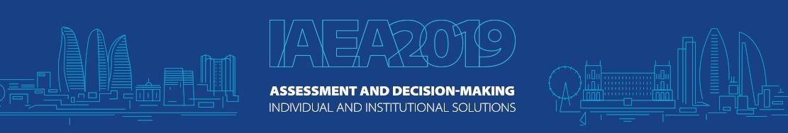 IAEA: International Association for Educational Assessment